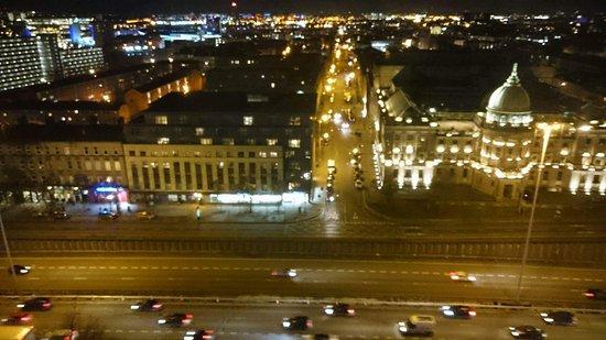 Premier Inn Glasgow City Centre (Charing Cross) Hotel: received_1156674644449651_large.jpg