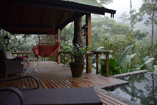 Pacuare Lodge Foto