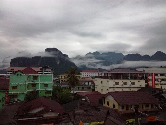 Vang Vieng Central Backpackers : IMG_20170111_063724_large.jpg
