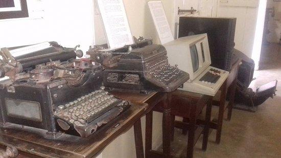 Jacinto de Sousa History Museum