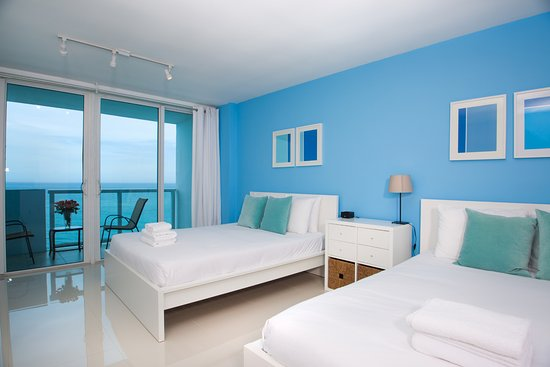 Design suites miami beach 110 2 3 4 updated 2018 - Cheap 2 bedroom suites in miami beach ...
