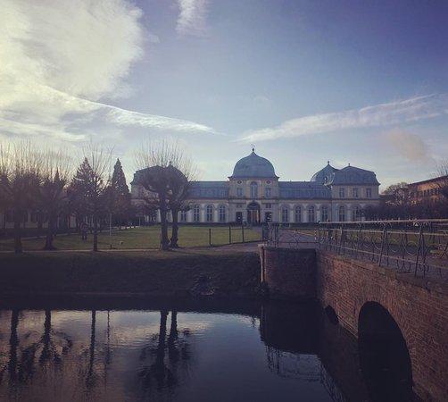Poppelsdorf Palace