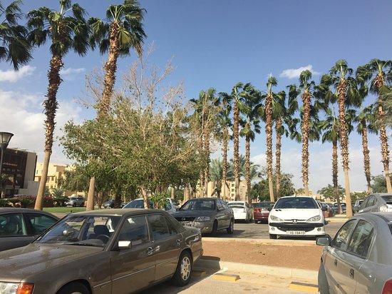 Jordan Valley Marriott Resort & Spa ภาพถ่าย