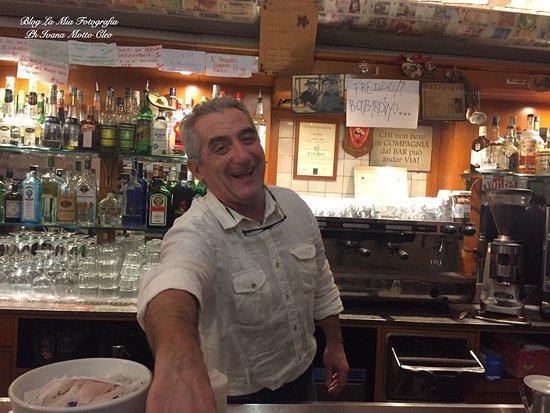 Bar Luigi Voltri!!!
