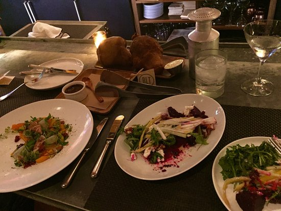 Thanksgivings at BLT Steak Waikiki is becoming our tradition!