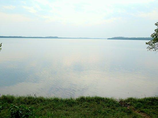 Lagoon Residence
