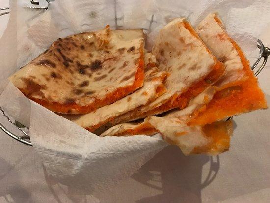 Costa Blanca, Ισπανία: pan de coco
