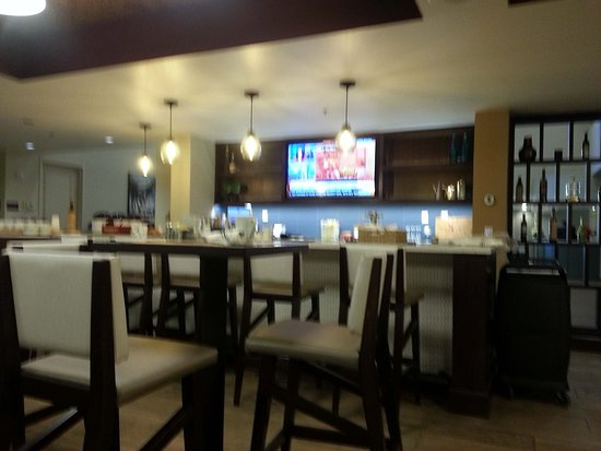 Campbell, CA: Frühstücksraum