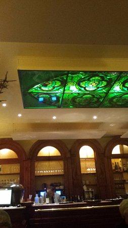 Heverlee, Belgique : Interno del ristorante