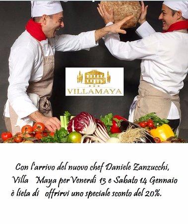 Cascina, อิตาลี: Cucina