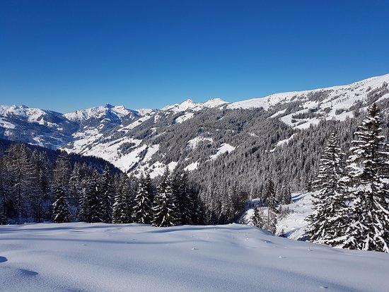 Vitalhotel Tauernhof: Ein Tal als Paradies: Großarl - echt großarlig!