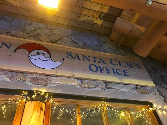 Santa Claus Office: photo0.jpg