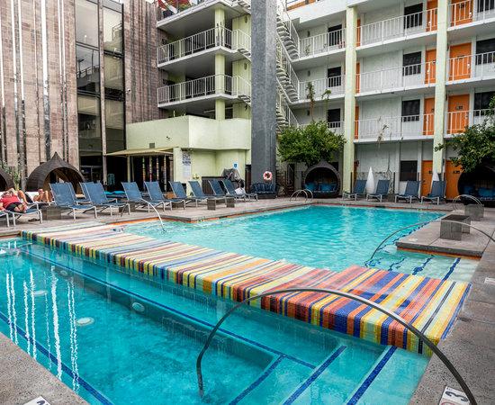 The Clarendon Hotel and Spa, hôtels à Phoenix