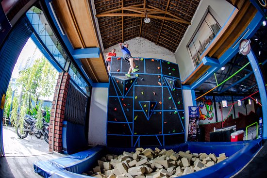 SuperHuman Fitness Bali
