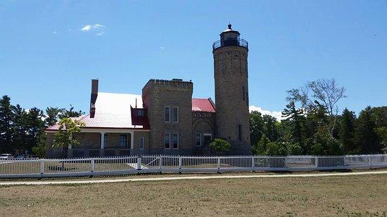 Mackinaw City, MI: Capturing a piece of history