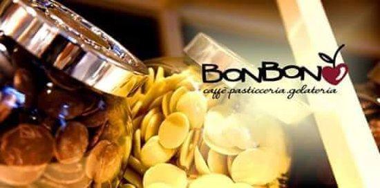 Mordano, Italia: Pasticceria BonBon
