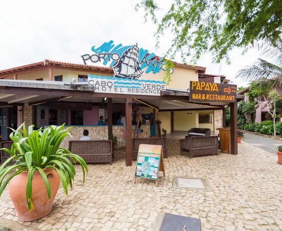 Sal Hotels Ocean Cafe Suite
