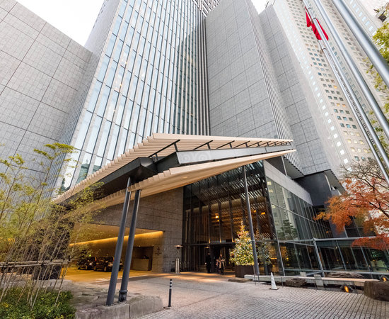 Gorgeous Classy Hotel Review Of The Capitol Hotel Tokyu
