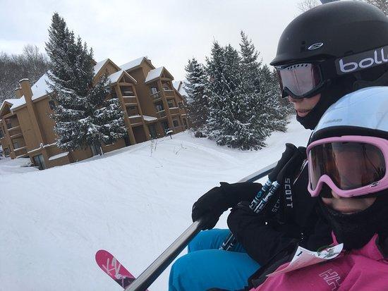 Snow Pine Village