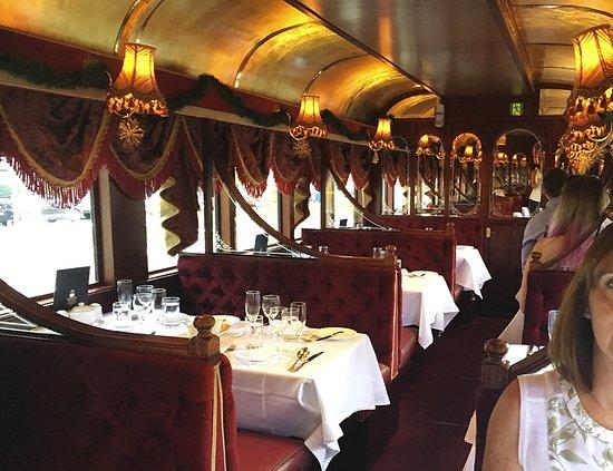 South Melbourne, Australia: A pleasant place to dine.