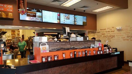 Madison, AL: Dunkin' Donuts