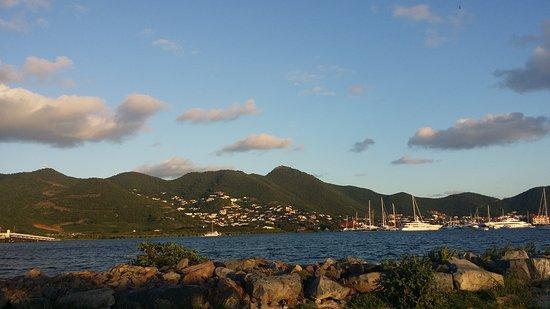 Simpson Bay, Saint-Martin / Sint Maarten: 20170103_172746_large.jpg