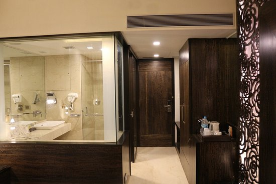 Hotel Kailash Parbat : Newly Renovated Royale Deluxe Rooms and Suites...