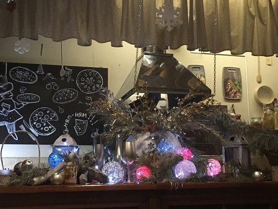 Bila Tserkva, Ukraine: Новогоднее настроение!!!!!