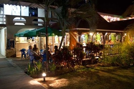Cafe Ole St Lucia Restaurant Reviews Photos Tripadvisor