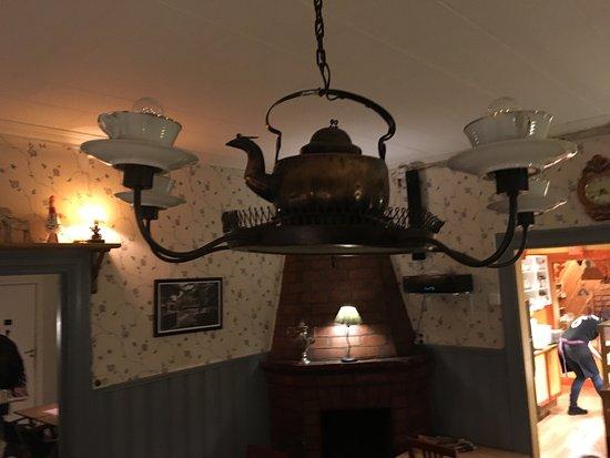 Mora Kaffestuga : photo4.jpg