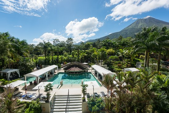 Photo of The Royal Corin Thermal Water Spa & Resort La Fortuna