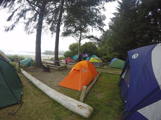 MacKenzie Beach Resort Foto