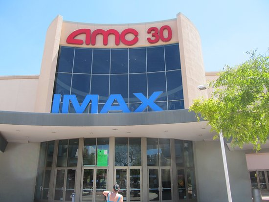 AMC Deer Valley 30