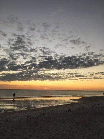 Holiday Inn Sarasota - Lido Beach: Lido Beach