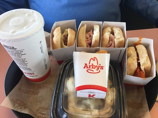 Fast Food Places In Knoxville Tn