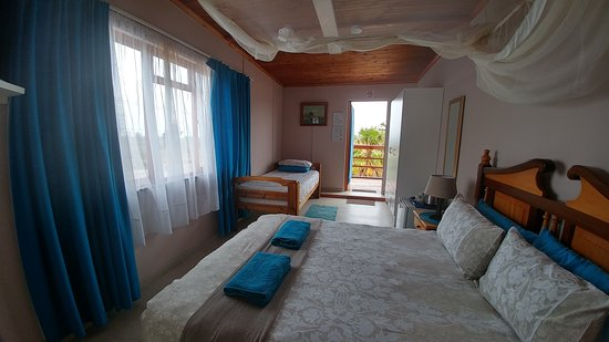 Foto de Fisherhaven Traveller's Lodge