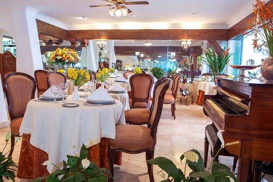 安塔拉酒店照片