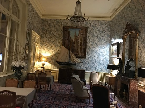 Hotel France et Chateaubriand: photo0.jpg