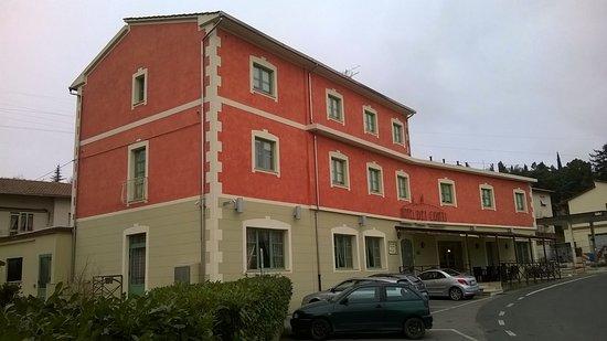 Foto de Castelnuovo di Val di Cecina