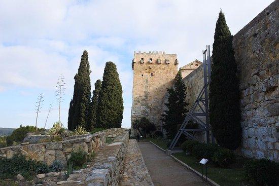 Passeig Arqueologic