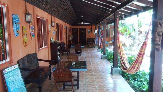 Refugio Del Sol Φωτογραφία