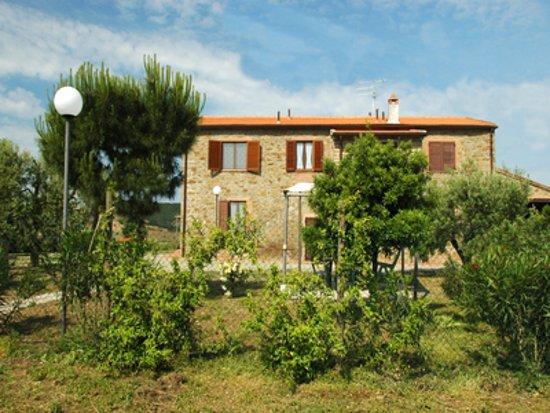 Montiano, Italy: getlstd_property_photo