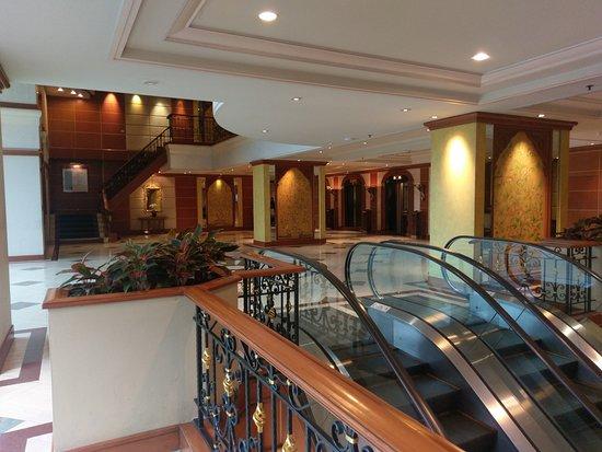 綠寶石酒店照片