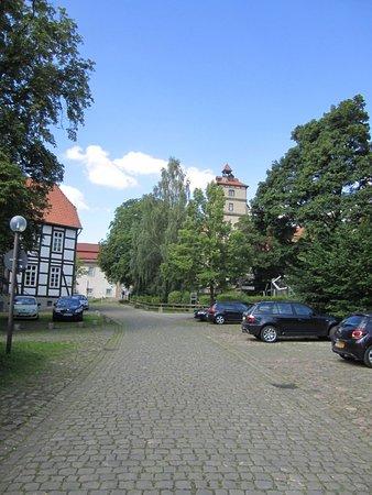 Lemgo, Germany: Schloss Brake