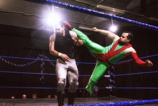 Northern Storm Wrestling