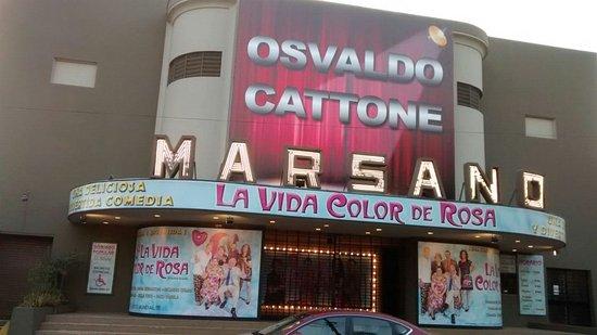 Teatro Marsano