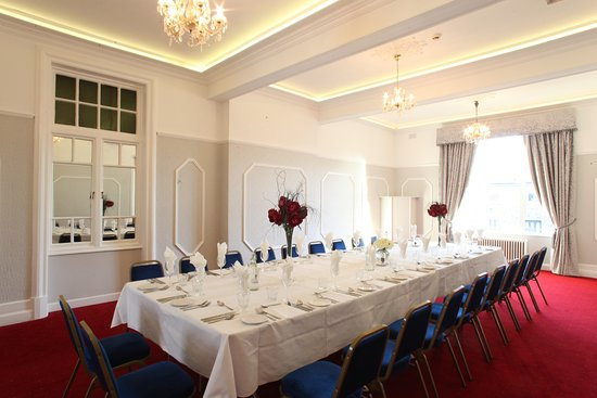 Interior - Picture of Hayes Hotel, Thurles - Tripadvisor
