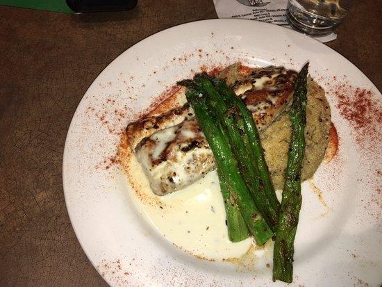 Photo of Mediterranean Restaurant Bella Luna Cafe at 2132 N Rock Rd, Wichita, KS 67206, United States