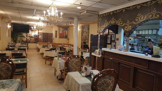 Marietta, Τζόρτζια: Excellent food.....