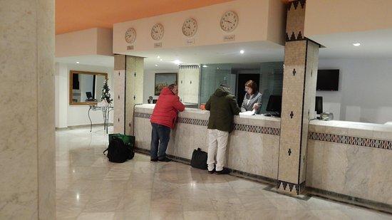 Hotel Volubilis Picture